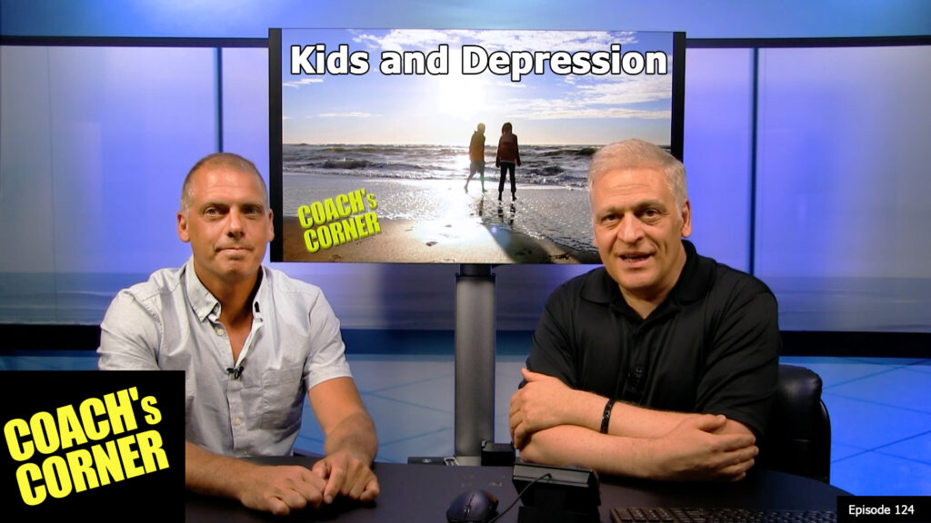 Kids and Depression. How to recognize the signs so you can take action to help your kids now!